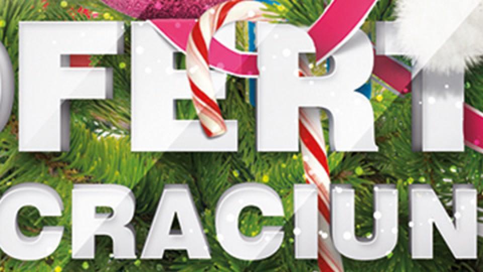 Ofertă sejur Crăciun la Baia Roșie Resort